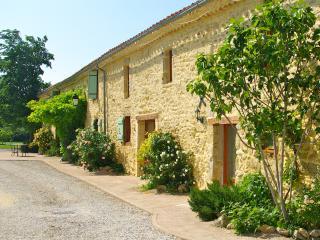 Chambres d'Hôtes La Bordeneuve - Belflou vacation rentals