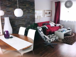 Design terrace-apartment /city - Bratislava Region vacation rentals