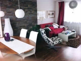 Design terrace-apartment /city - Bratislava Region vacation rentals
