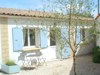 Beautiful Gite with Internet Access and Central Heating - Surgeres vacation rentals