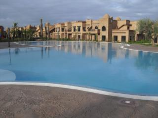 1 bedroom Apartment with A/C in Palmeraie - Palmeraie vacation rentals