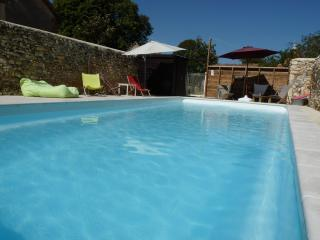 Romantic 1 bedroom Gite in Angles sur l'Anglin - Angles sur l'Anglin vacation rentals