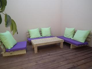 Perfect House with Internet Access and A/C - Tiberias vacation rentals