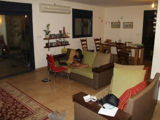 Perfect 3 bedroom Tiberias House with Internet Access - Tiberias vacation rentals