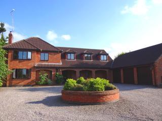 Woodlyn Annex - Nottingham vacation rentals