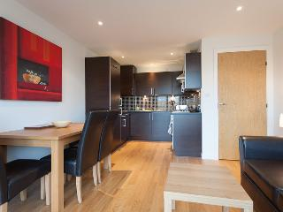 The Lochend Park View Residence No. 1 - Edinburgh vacation rentals