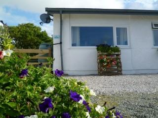 The View - Great Apartment Overlooking The Bay! - Amlwch vacation rentals