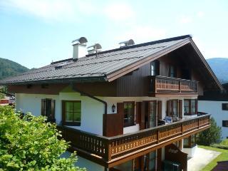 Ferienwohnung Almstüberl - Reit im Winkl - Reit im Winkl vacation rentals