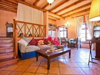 Suite Isidora at Casa el Morro - Uga vacation rentals
