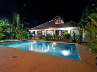 Baan Suan - Pool Villa Phuket - Rawai vacation rentals