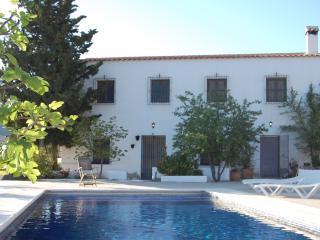 restored farmhouse in Almeria - Almeria Province vacation rentals