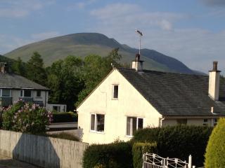 Shelter Stone  family run bungalow set In Keswick - Keswick vacation rentals