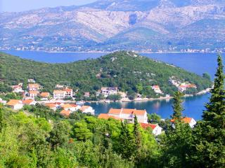 Lovely 2 bedroom Apartment in Korcula with Internet Access - Korcula vacation rentals