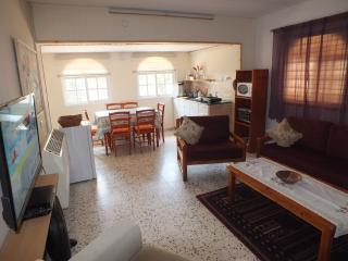 Jordan valley Vacation Apartment - Tiberias vacation rentals
