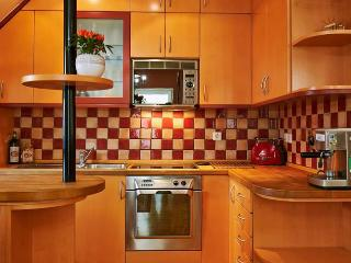 Beautiful Condo in Trebnje with Dishwasher, sleeps 6 - Trebnje vacation rentals