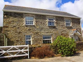 Cozy 3 bedroom Veryan in Roseland Cottage with Internet Access - Veryan in Roseland vacation rentals