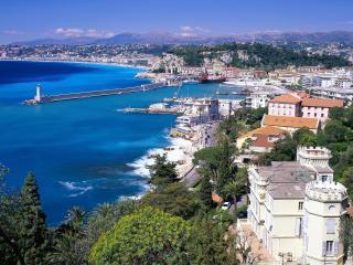 Le Mediterranee - Nice vacation rentals