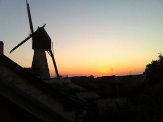 """""""Près du Moulin""""- Grézillé - Les Rosiers sur Loire vacation rentals"""