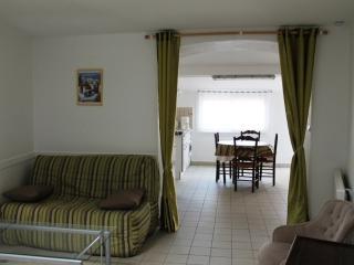 1 bedroom Condo with Television in Batz-sur-Mer - Batz-sur-Mer vacation rentals