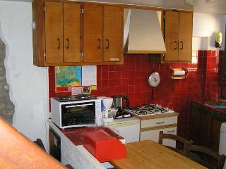 Wonderful 1 bedroom Vernet-Les-Bains House with Washing Machine - Vernet-Les-Bains vacation rentals