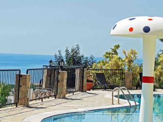 5 bedroom Villa with Internet Access in Alanya - Alanya vacation rentals