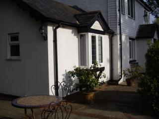Sunny Cottage with Internet Access and Television - Polegate vacation rentals