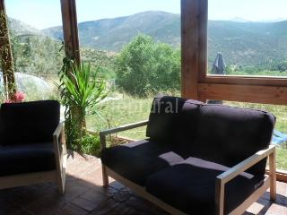 Lovely Cottage with Game Room and Television - Avila vacation rentals