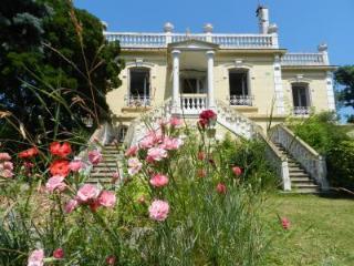 Détente au village de Van Gogh - Auvers-sur-Oise vacation rentals
