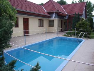 Villa Matteo Siofok (HU) - Siofok vacation rentals