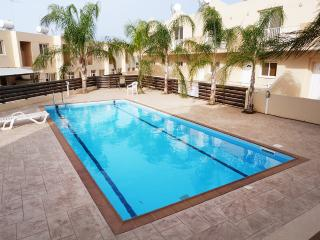 Lovely Condo with Internet Access and A/C - Deryneia vacation rentals