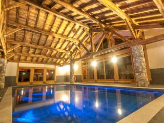 Chardons Argentes E2 - Centre of Samoens with swimming pool - Samoëns vacation rentals
