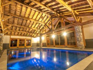 Chardons Argentes E2 - Samoëns vacation rentals