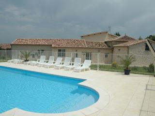 La Bastide Migouterie - Gensac vacation rentals