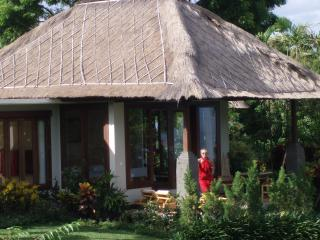 Wonderful 1 bedroom Tulamben Bungalow with Internet Access - Tulamben vacation rentals