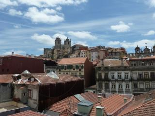 Special flat next to Train & Metro- Flowerstreet54 - Walk everywhere - Porto vacation rentals