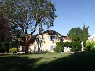 4 bedroom Villa with Internet Access in Valence sur Baise - Valence sur Baise vacation rentals