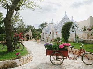 TRULLI  VACANZE IL BOUGANVILLE - Ceglie Messapica vacation rentals