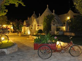 Nice Trullo with Internet Access and Television - Ceglie Messapica vacation rentals