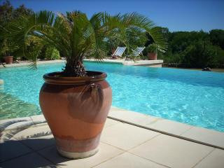 Cozy Gite with Internet Access and A/C - Cazals vacation rentals