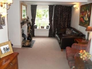 Beautiful country cottage in a pretty village - Bicester vacation rentals