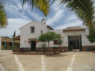 Ranch The Natural Horse Centre, Antequera - Province of Malaga vacation rentals
