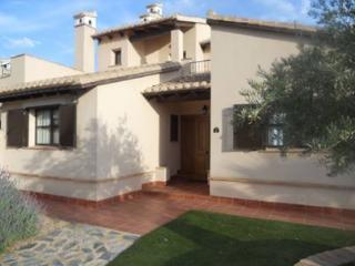 Bright 3 bedroom House in Fuente alamo de Murcia with Internet Access - Fuente alamo de Murcia vacation rentals