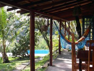 Casa Suite Aisò Porch in the Park with Pool 4 beds - Porto Seguro vacation rentals