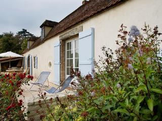 4 bedroom Gite with Dishwasher in Mouilleron-en-Pareds - Mouilleron-en-Pareds vacation rentals