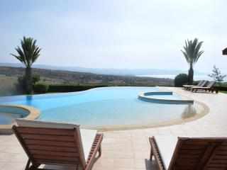ELITE - 6 Bedrm - Brilliant Luxury Villa Sleeps 14 - Argaka vacation rentals