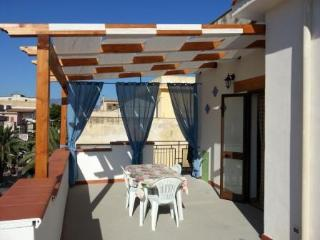 Nice 1 bedroom Townhouse in Balestrate - Balestrate vacation rentals