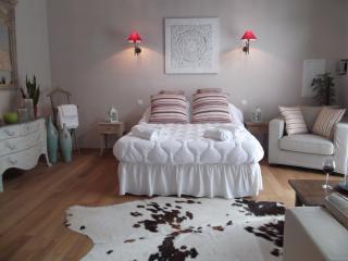 2 bedroom Bed and Breakfast with Internet Access in Conques-sur-Orbiel - Conques-sur-Orbiel vacation rentals