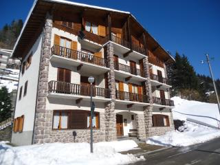 Baitabice Val Brembana n. 1, 2 - Piazza Brembana vacation rentals