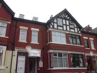 Somerset House Apartment 3 - Blackpool vacation rentals