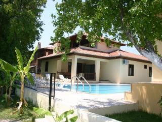 Begonville, villa holidays Turkey - Koycegiz vacation rentals